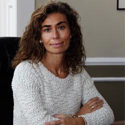 Alejandra Larrañaga - Especialista en bulimia nerviosa y trastorno por atracón.