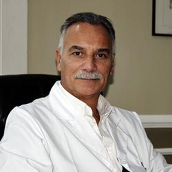 José Ramón Larrañaga - Médico especialista en diabetes, hipertensión, tiroides.